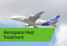 Aerospace Heat Treatment