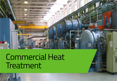 Commercial Heat Treatment