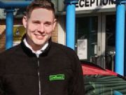 Andy Day, national sales for Wallowrk heat treatments for motorsport