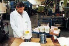 Commercial Heat Treatment Services Manchester Uk