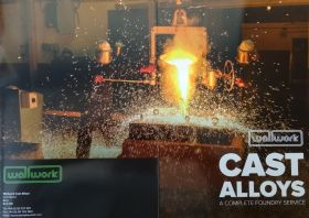 Wallwork Cast Alloys 2015 Brochure