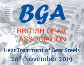 British Gear Association Training Seminar